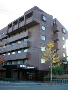 """Hotel """"Sun Members Kyoto-Saga"""""""