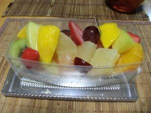 Fruit cake, Takano