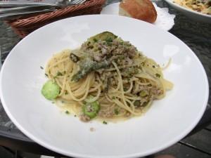 Pasta, Lo Scoiattolo