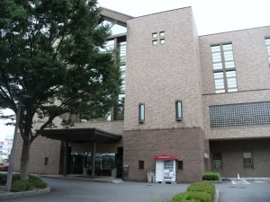 Yamanashi Passport Center